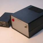 E-Box Antrieb